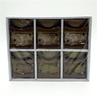AROMALÁMPA 6/144 6.5x8 cm