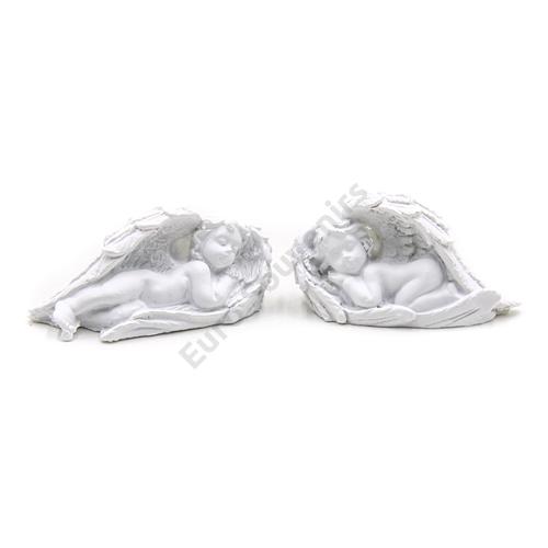 ANGYAL 8/720 3x5 cm fehér